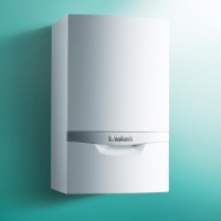 Газовый котел Vaillant ecoTEC plus VUW INT IV 346/5-5 H
